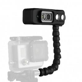 Pack SIDEKICK DUO + Bras Dive Arm Kit GoPro Hero5 TEK
