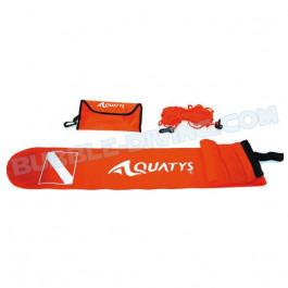 Parachute de palier PVC 0.90 m avec poche Aquatys