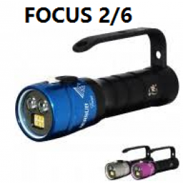 """Phare """" Focus 2-6"""" AA Bersub"""