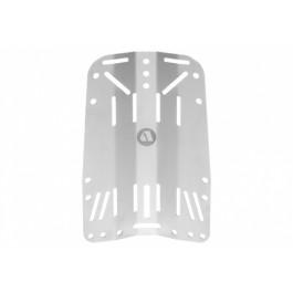 Plaque dorsale Aluminium WTX Apeks