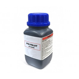 Pot de latex liquide Polyglut 0.250 L Polyglute