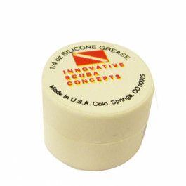 Pot de graisse Silicone 7gr pour joints