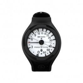 Profondimètre analogique avec bracelet 60m