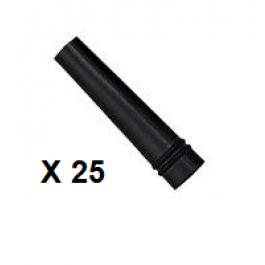 Protecteur Noir flexibles protection Offre CLUB