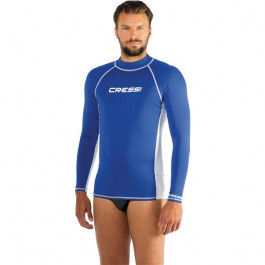 Rash Guard Manches Longues Homme CRESSI
