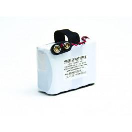 Pack Batterie NiMH pour RB-11 OTS