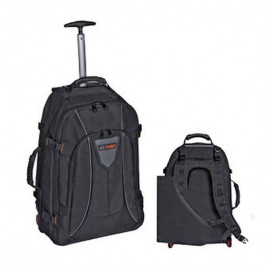 Sac à roulettes Roller Backpack