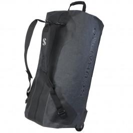 Sac DRY Bag 120 SCUBAPRO à roulettes
