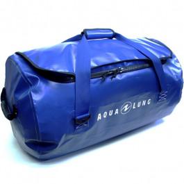 Sac étanche GRAY DEFENSE AQUALUNG 85 Litres Bleu