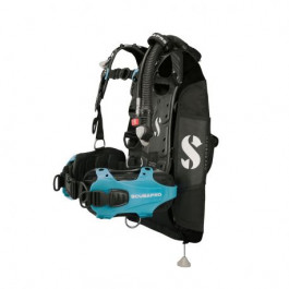 Gilet stab Hydros Pro Femme Turquoise