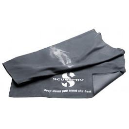 Serviette de bain MICROFIBRE SCUBAPRO 75 cm x 160 cm