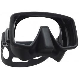 Masque Mono-verre Frameless Gorilla-NOIR