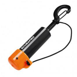 Shaker magnétique de signalisation