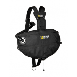 Wing Sidemount STEALTH 2.0 Classic XDEEP
