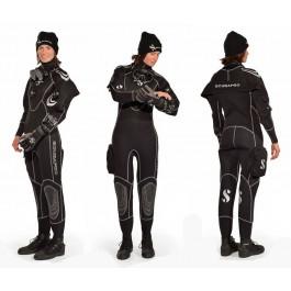 Pack Everdry 4 Femme avec Climatec