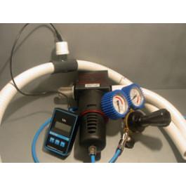 Stick nitrox 4ème génération avec analyseur