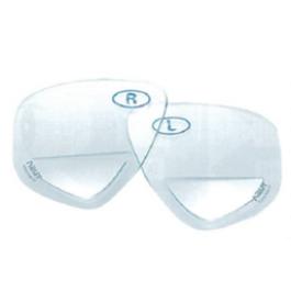 Verres correcteurs Bifocales pour Masque ZOOM EVO