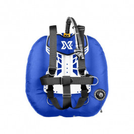 Wing NX PROJECT Standard Complet Bleu XDEEP