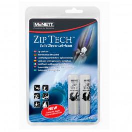Lubrifiant Fermeture Eclair ZIP TECH Zip (2 x 4.8g)