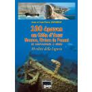 100 épaves en Côte d'Azur Monaco, Riviera du Ponant - De Saint Raphaël à Gênes, livre