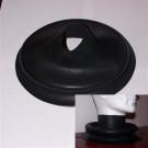 Collerette latex standard pour vêtement étanche Si-Tech