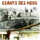 Géants des mers, Livre Vivi Navarro