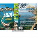 LIVRE LE GUIDE DU LITTORAL VAROIS EDITIONS GAP