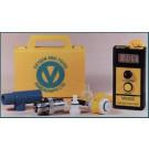 Analyseur Oxygène Vandagraph avec Kit DIN
