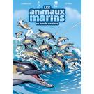 Les animaux marins en BD