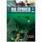 """Livre """"60 épave en Vendée et Charente-Maritime"""""""