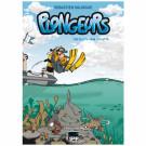 Bandes dessiné plongeurs T1 : Des Bulots dans la flotte