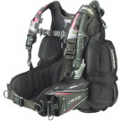 Gilet de stabilisation dorsal Air Travel Rose