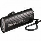 Phare Alu Trio Black 1200 lumens