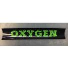 Autocollant OXYGEN