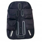 Back Pad avec poches dorsales integrées OMS