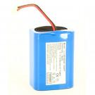 Batterie 5200 MA Lithium-ion avec connectique