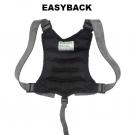 Baudrier souple EasyBack en grenaille inox 4kg