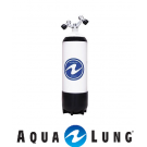 Bouteille Bloc 15 Litres AQUALUNG 2 Sorties TAG