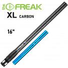 "Canon Freak XL CARBON 16"" Filetage Cocker"