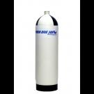 Bouteille Carbone nue 12 litres CARBONDIVE 300