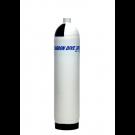 Bouteille Carbone nue 6,8 litres CARBONDIVE 300