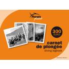 Carnet Plongée Plaisir Vintage Alain FORET