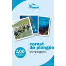"""Carnet Plongée Plaisir """"Classic"""""""