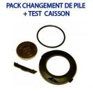 Pack Changement de Pile Ordinateur