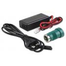 Chargeur rapide pour Flexi 2 et 3 Green Force