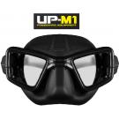 Masque Umberto Pelizzari UP M1 Apnée et Chasse sous marine