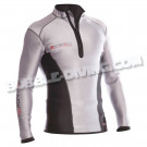 Tee-shirt manches longues Homme Climate Control SHARKSKIN
