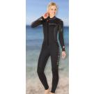 Combinaison de plongée DIVE Aqualung 5,5mm Femme 2017