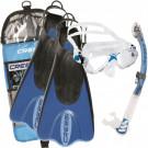 Kit Voyage BAG Bleu