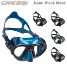 Masque NANO Dark CRESSI